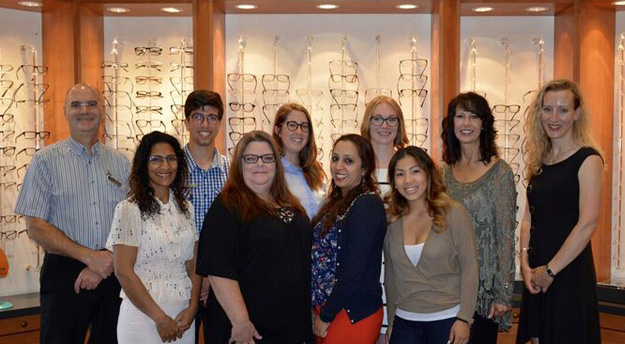 Family Eye Care Team